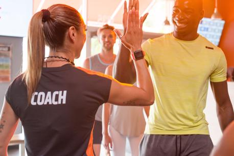 Opportunity Knocks- Brisbane Territory resale for Orangetheory Fitness
