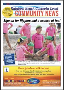 Sunshine Coast Region Community Newspaper