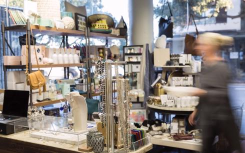 Gift Store in Sydney's Eastern Suburbs - turnkey business
