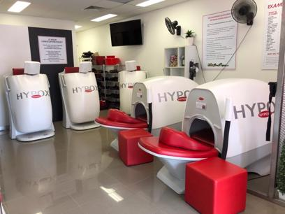 THRIVING HYPOXI STUDIO - MOONEE PONDS – BUSINESS FOR SALE
