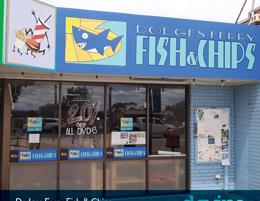 CATCH OF THE DAY! Fish & Chip Shop For Sale $110,00 WIWO
