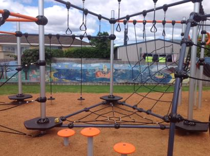 Playground Design/Construct Business
