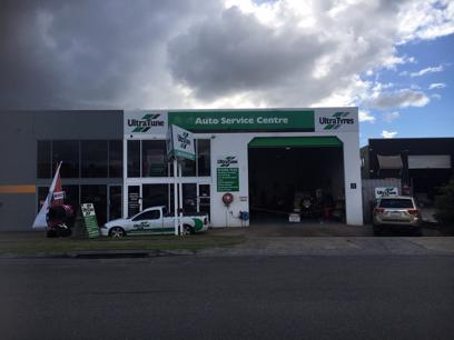 Automotive Workshop- Logbook servicing & all automotive repairs