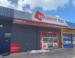 Beaumont Tiles Airlie Beach