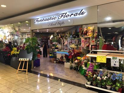 Fantastic Florals & Gifts-Darwin