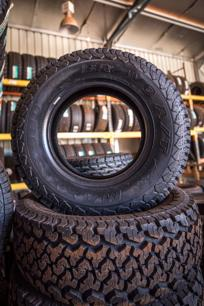 Tyre and Auto Mechanical Business Regional WA