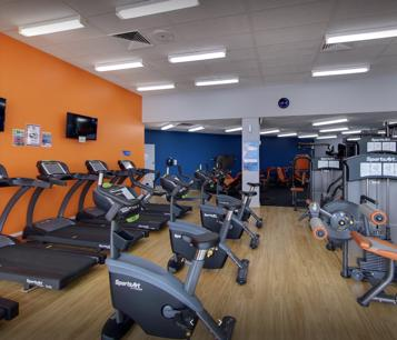 Profitable and Thriving 24/7 Gym. Northern suburbs. Main road location. Growing