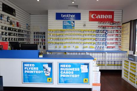 CARTRIDGE WORLD COTTESLOE