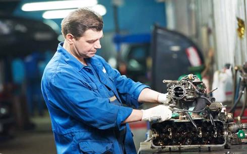 Well established automotive service & repair business