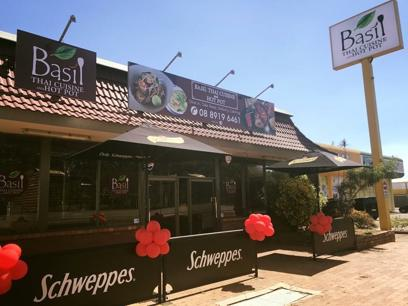 Basil Thai Cuisine & Hot Pot