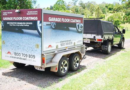 Seamless Epoxy Flooring Specialists Brisbane