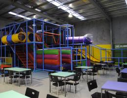 Indoor Play Centre For Sale - Currently Taking Offers