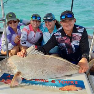 Fishing Charter Business For Sale - Whitsundays Queensland