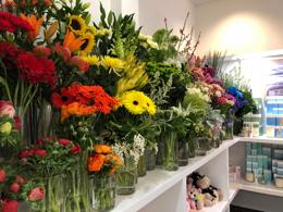 Florist Retail Shop for Sale
