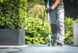 NICHE FRANCHISE business opportunity - Clean, Seal & Resurface CONCRETE & STONE