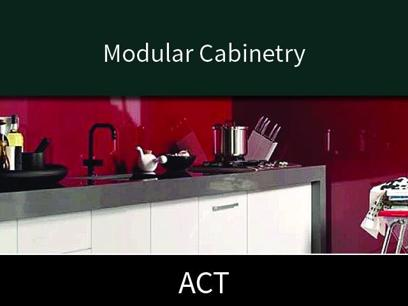 Kitchen Specialists - Modular Cabinetry