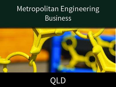 Metropolitan Engineering Business