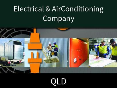 Established and Growing Electrical & Air Conditioning Company