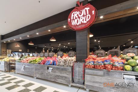 A Rare Opportunity | Well Established | Fruit, Veg & More | $65,000 P/Week