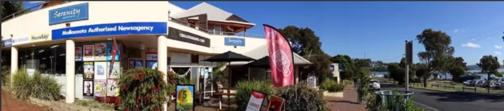 Newsagency for Sale - Mallacoota