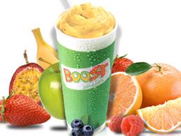 Boost Juice - Juice Bar - Takeaway Food - Franchise - Cairns QLD