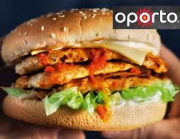 Oporto - Takeaway Food - Franchise - Canberra ACT