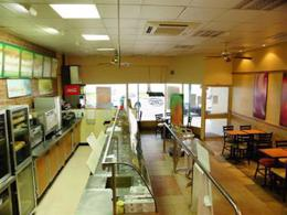 Sub Sandwich - Takeaway Food - Franchise - West Coast SA