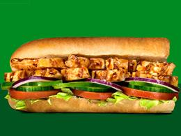 Sub Sandwich - Takeaway Food - Franchise