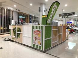 Boost Juice - Juice Bar - Takeaway Food - Franchise - Townsville QLD