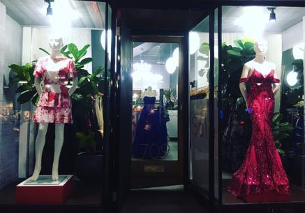 Prestigious Ladies Fashion Boutique For Sale - Brisbane Fortitude Valley
