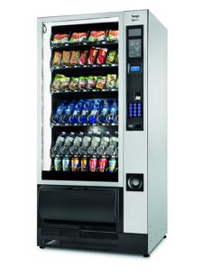 Vending Machine Business Sydney