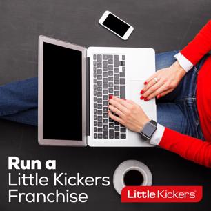 Master Franchise Little Kickers Perth WA Soccer Sport Training Business for Sale