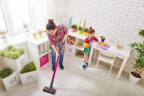 Residential Cleaning Business in Newcastle Area