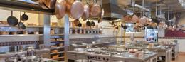 SALES AND RENTALS OF CATERING EQUIPMENT