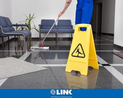 Premium High Volume Commercial Cleaning & Consumables Company