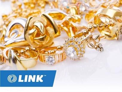 GC Jewellery and Loans Shop