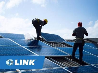 Solar Industry Supply and Install