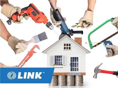 Be Your Own Boss  Home Maintenance Services Business