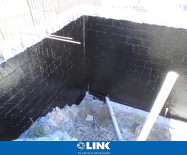 Waterproofing Business For Sale