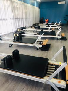 Reformer Pilates Studio Central Coast