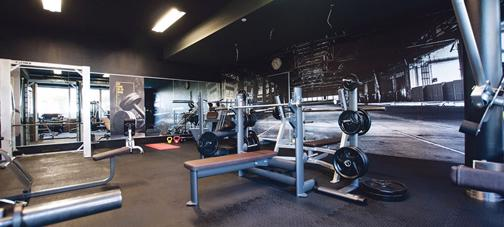 Unprecedented Platform for Success in the Fitness Industry (Blacktown)!