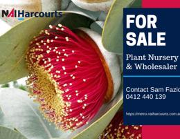 Plant Nursery Specialising in Native Flora