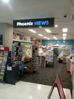 Newly Renovated Newsagency Available!