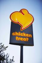 **UNDER OFFER** Chicken Treat for Mandurah