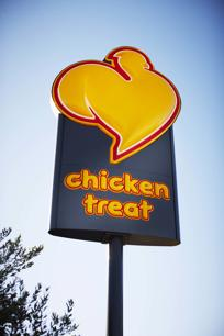 **NEW** Chicken Treat for Mandurah