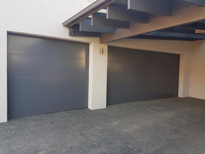 Garage Doors, Roller Doors and Shutters – Supply, Maintenance and Fitting