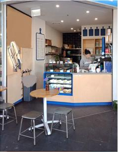 Take away Sandwich / coffee shop for sale - Kings cross