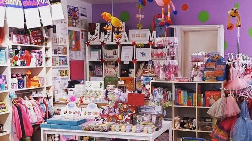 Childrens Boutique