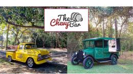 The Chevy Bars - Mobile bar business