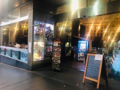 [Korean Restaurant]Best Location in SYDNEY CITY CHINATOWN